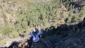 Hiking Northern Az