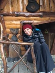 Wooden Pet Sitting, Czech Republic