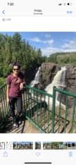 High Falls hike