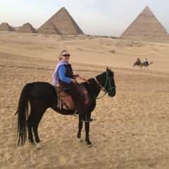 Egypt, 2018