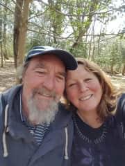 Liz & Colin Crosthwaite