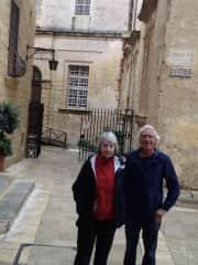 Bridget & Herbert Alan Kenny