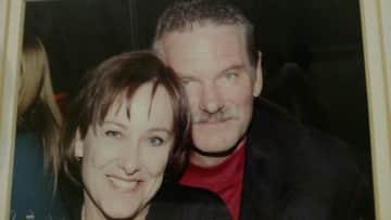 Willie and Janet Folliott