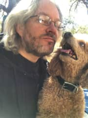 Me and my Baby Ziggy