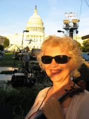 Concert at the US Capitol