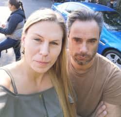 Ewelina & Yves