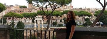 Joan in Rome