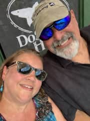 Debra & Gregg