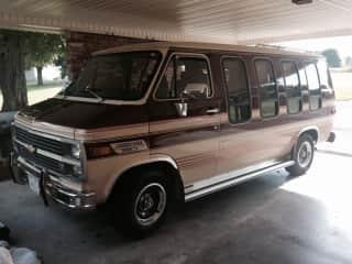 My Van !