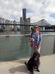 Lilly, Brisbane