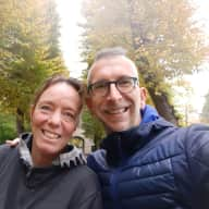 Profile image for pet sitters Richard & Esther
