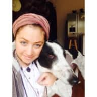 Profile image for pet sitter Brie