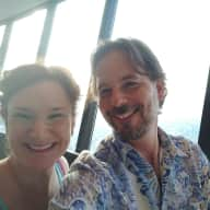 Profile image for pet sitters David & Heather