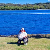 Profile image for pet sitters Trevor & Diane