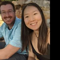 Profile image for pet sitters Dahae & Shane