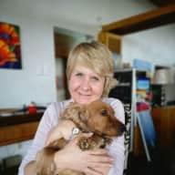 Profile image for pet sitter Briggitte