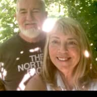 Profile image for pet sitters Karen & Curtis