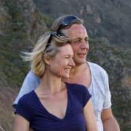Profile image for pet sitters Nicolai & Aysseline