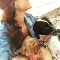 Profile image for pet sitter Laura
