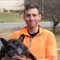 Profile image for pet sitter Noah