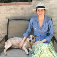 Profile image for pet sitter Heidi