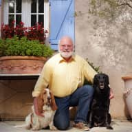 Profile image for pet sitters Jean-Marc & Ely