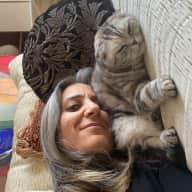 Profile image for pet sitter Ghadah