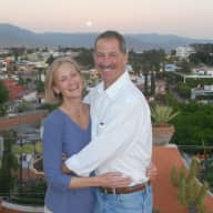 Profile image for pet sitters Tracey & Bill