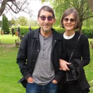 Profile image for pet sitters Charlotte & Peter