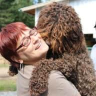 Profile image for pet sitters Lyne & Denis