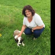 Profile image for pet sitter Sigrid