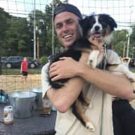 Profile image for pet sitter Christopher