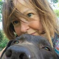 Profile image for pet sitter Pascale