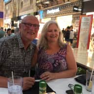Profile image for pet sitters Heather & Stephen