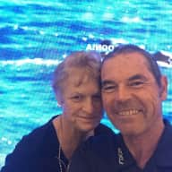 Profile image for pet sitters Mary & Neil