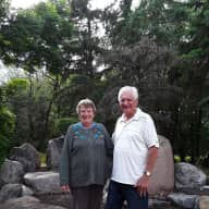 Profile image for pet sitters Neil & Dianne