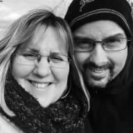 Profile image for pet sitters Tracy & Doug