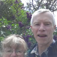 Profile image for pet sitters Crosby & Susanne