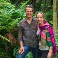 Profile image for pet sitters Will & Claire-jeanne