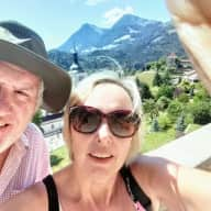 Profile image for pet sitters Paul & Jan