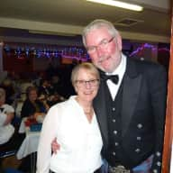 Profile image for pet sitters Andrew & Judith