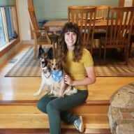 Profile image for pet sitter Katelin