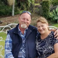 Profile image for pet sitters Karen & Ray