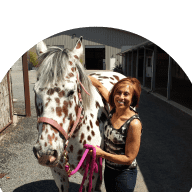 Profile image for pet sitter Marcy