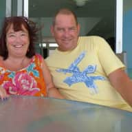 Profile image for pet sitters gill & Clive