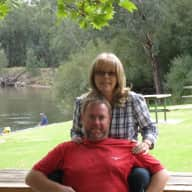 Profile image for pet sitters Marie & Anthony