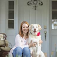 Profile image for pet sitters Michelle & Daryl