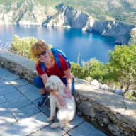 Profile image for pet sitter Fiona
