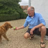 Profile image for pet sitter Rex