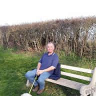 Profile image for pet sitters Rosemary & Robert